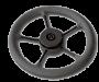 Рулевое колесо 613001